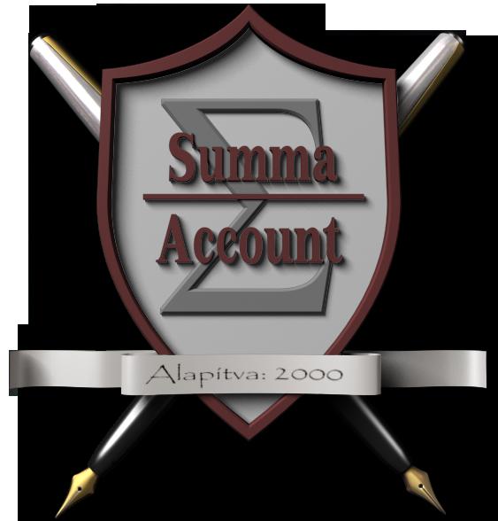 Summa-Account Bt.
